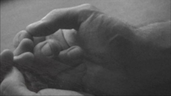 "Subviola, video still from ""Present / Núna"""
